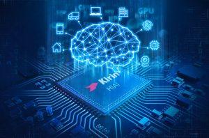 La inteligencia artificial (IA) representa una variable entre cerebro y chips