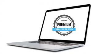 Ordenador portátil zona premium