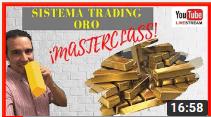 sistema de trading del oro y cómo invertir el mercado de valores