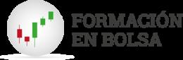 Logo Formación en bolsa