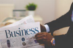 perdiodico business